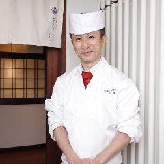 料理長の安食智史のプロフィール写真