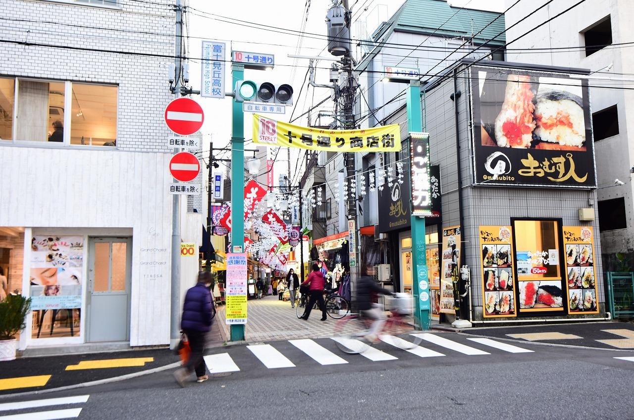笹塚(渋谷区)で居抜きで飲食店を開業するための街情報