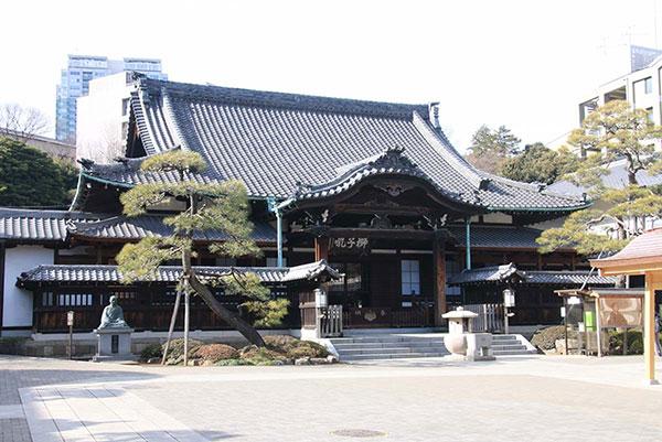 泉岳寺(港区)で居抜きで飲食店を開業するための街情報