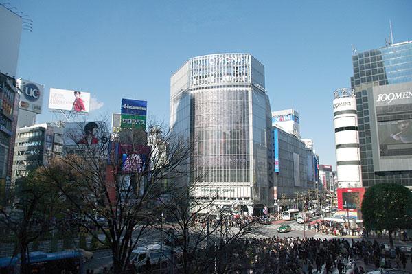 渋谷駅周辺(渋谷区)で居抜きで飲食店を開業するための街情報