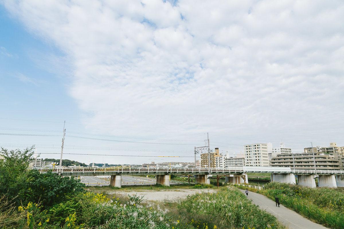 綱島(横浜市港北区)で居抜きで飲食店を開業するための街情報