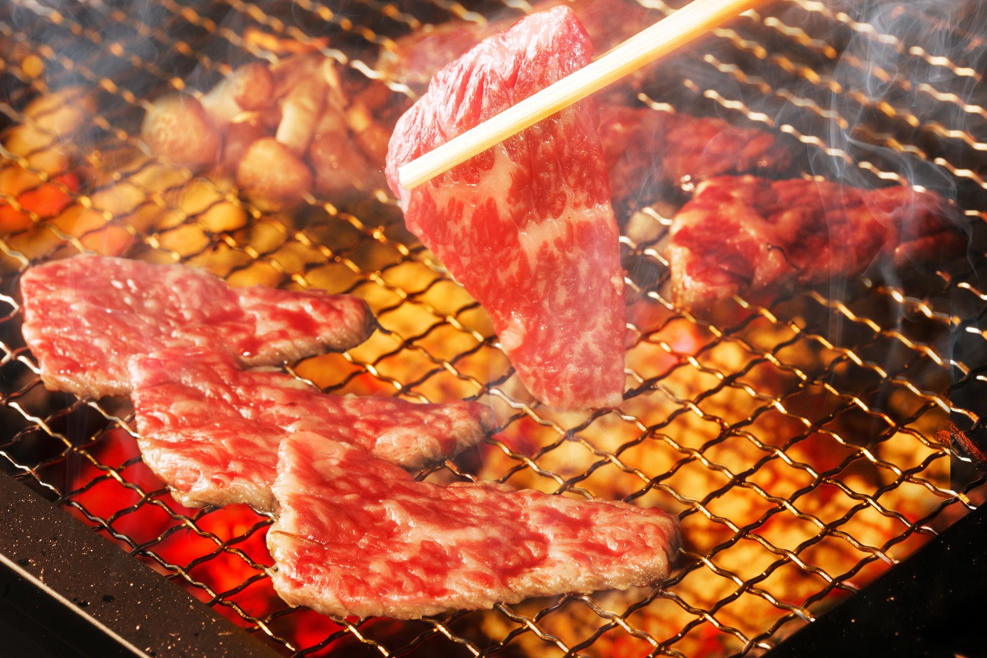【焼肉屋居抜き物件特集】焼肉は増税後も好調な業態!
